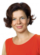 Trainer Veronika Geyer (597)